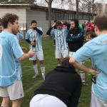 Lietsch City startet mit einem Unentschieden