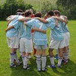 Lietsch City sucht neue Kicker