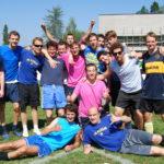 Der 15. Lietsch City Cup steht bevor.
